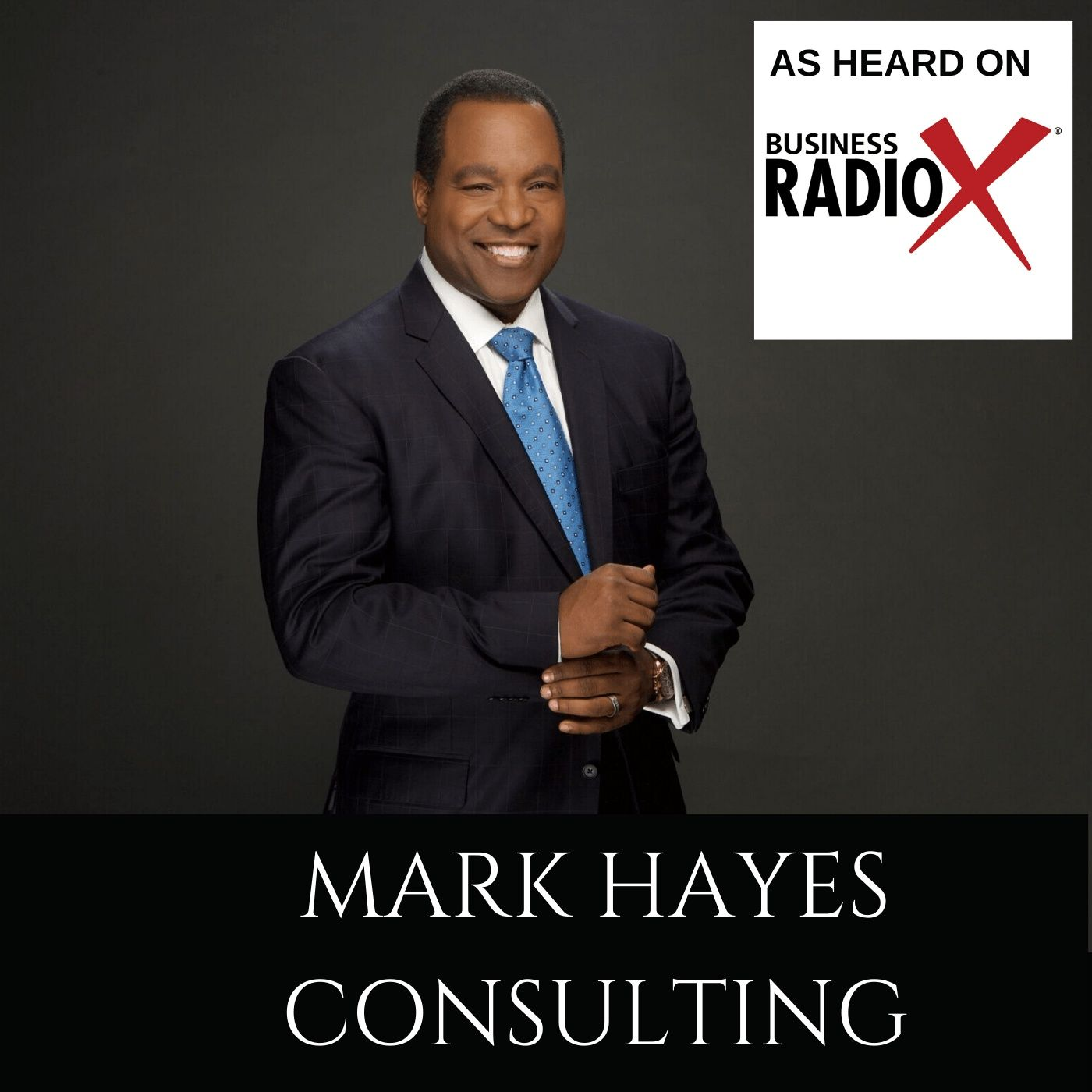 Telling Your Story in a Pandemic, with Mark Hayes, Mark Hayes Consulting