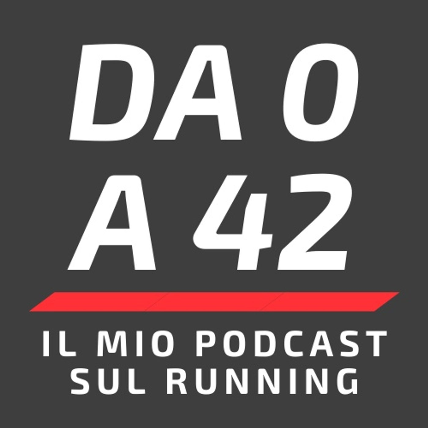 TV e running: We need lungs - I Pirenei di corsa - Da 0 a 42 - Il mio podcast sul running