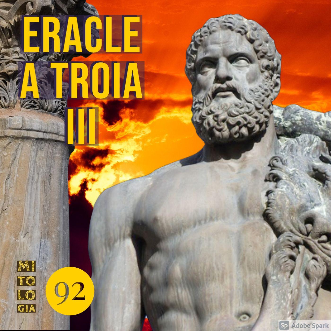 Eracle a Troia III - La vendetta dell'eroe