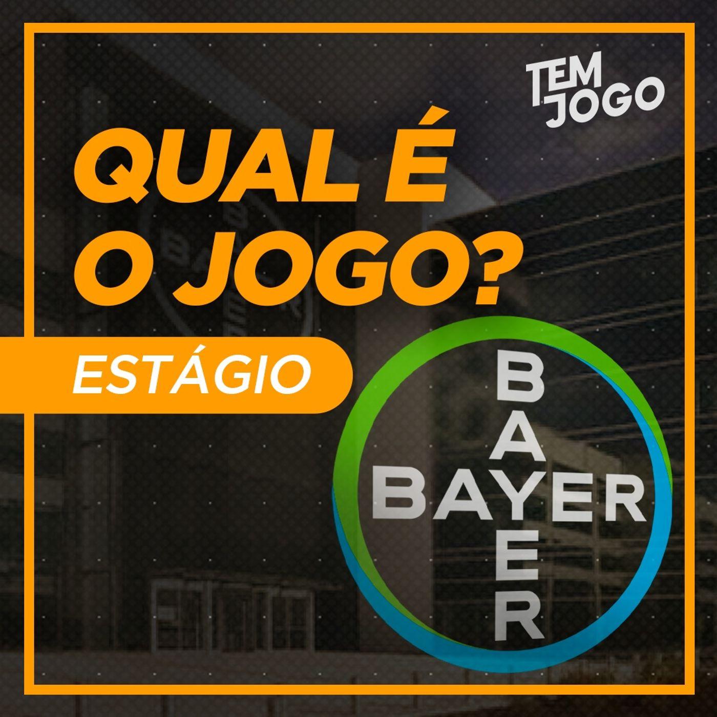 #24 - Qual é o jogo?   Estágio Bayer 2021