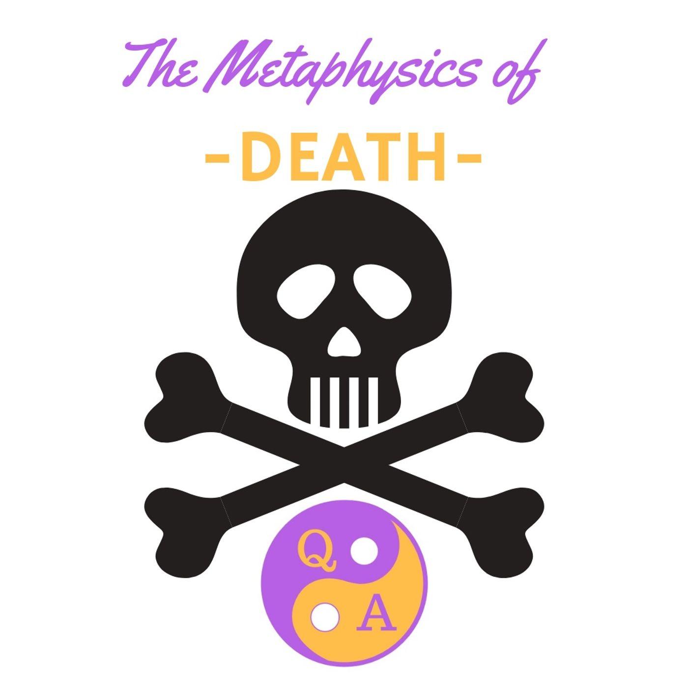 Metaphysics of Death