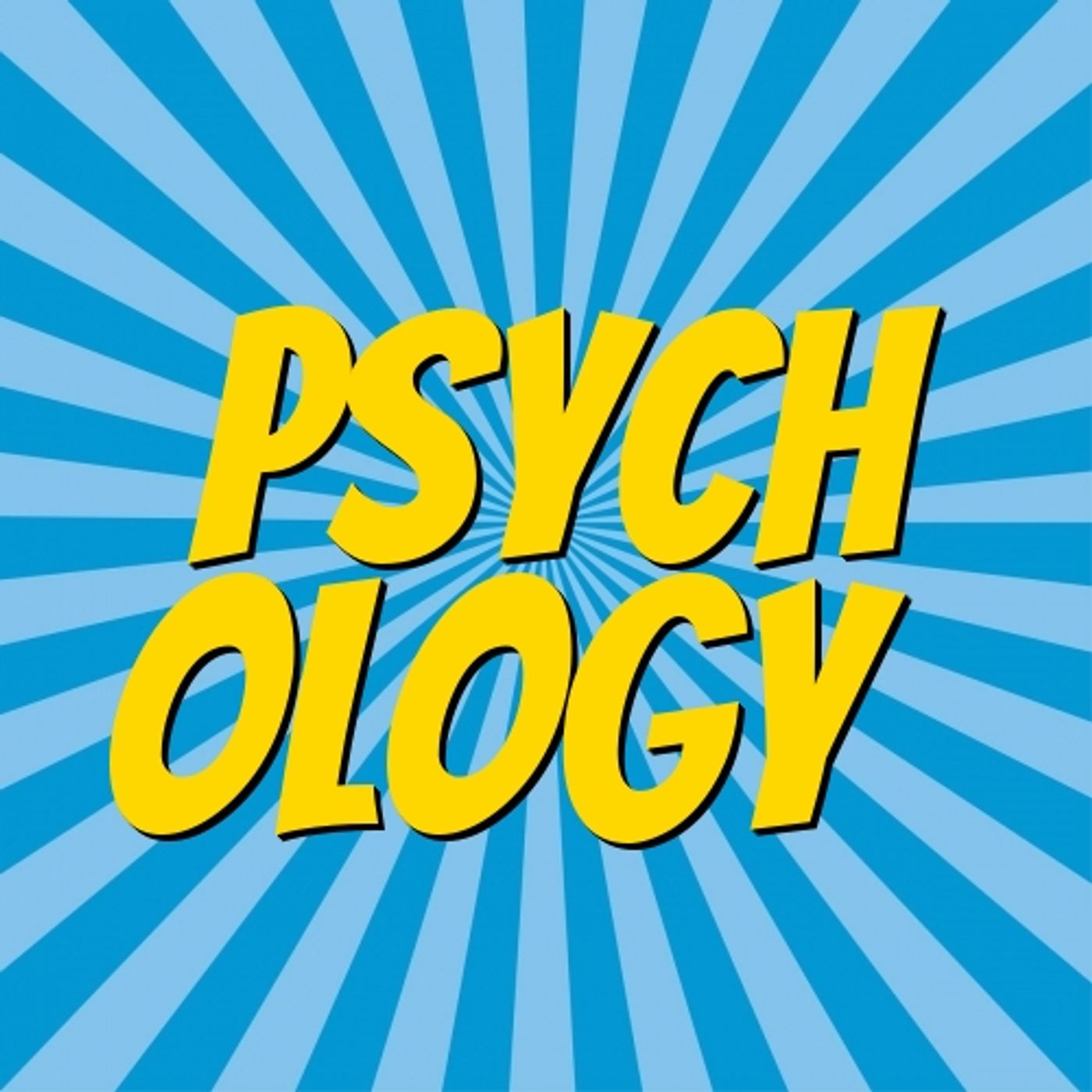 Episode 34 - Psychology