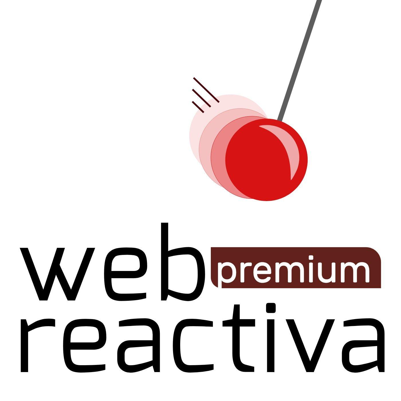 Web Reactiva Premium
