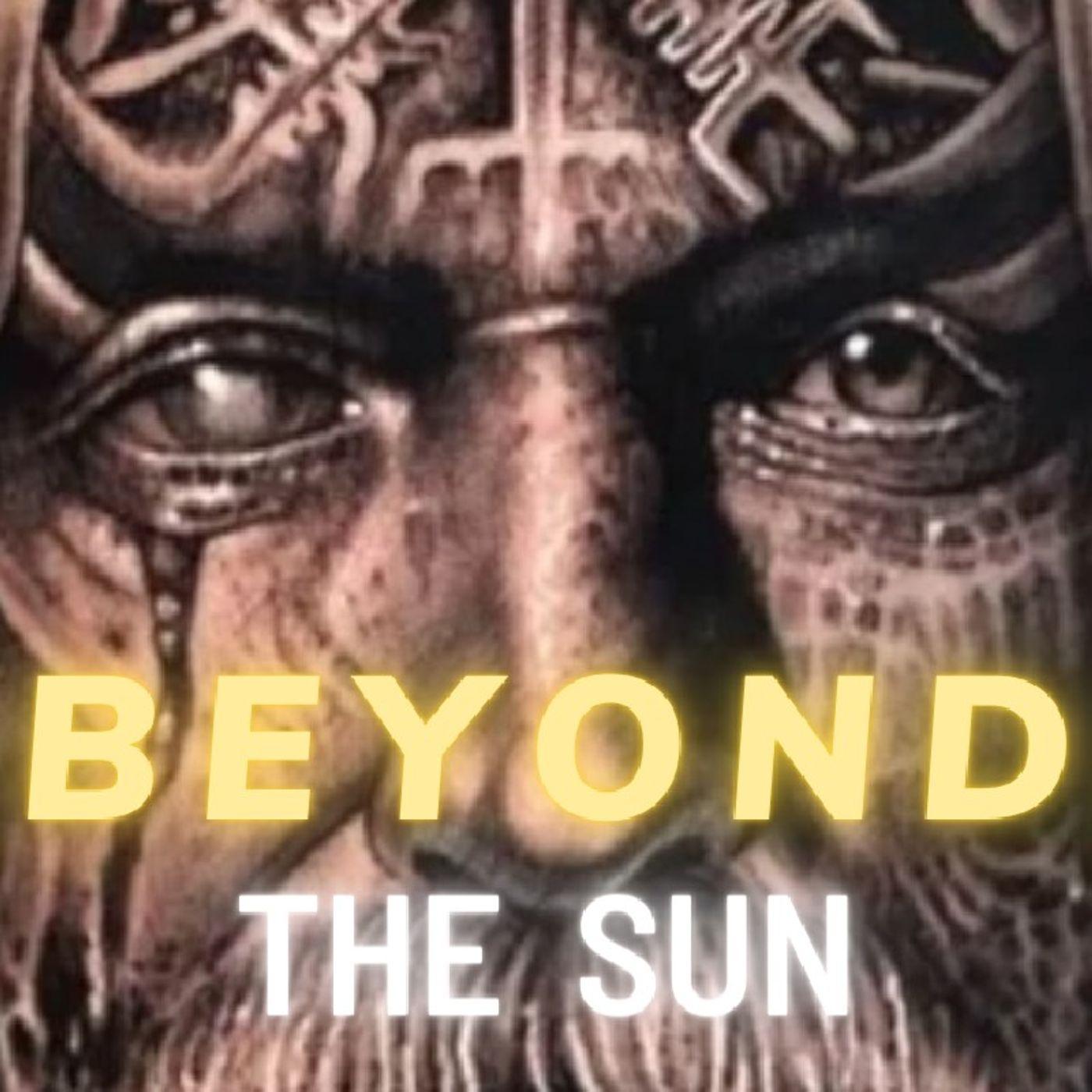 BEYOND THE GODS    SOLAR AFFIRMATIONS