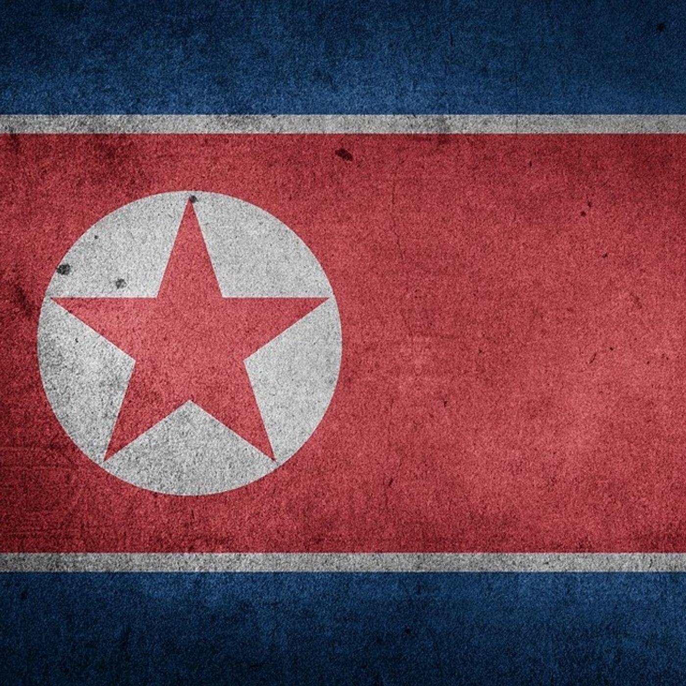 Mas cerca de Corea del Norte