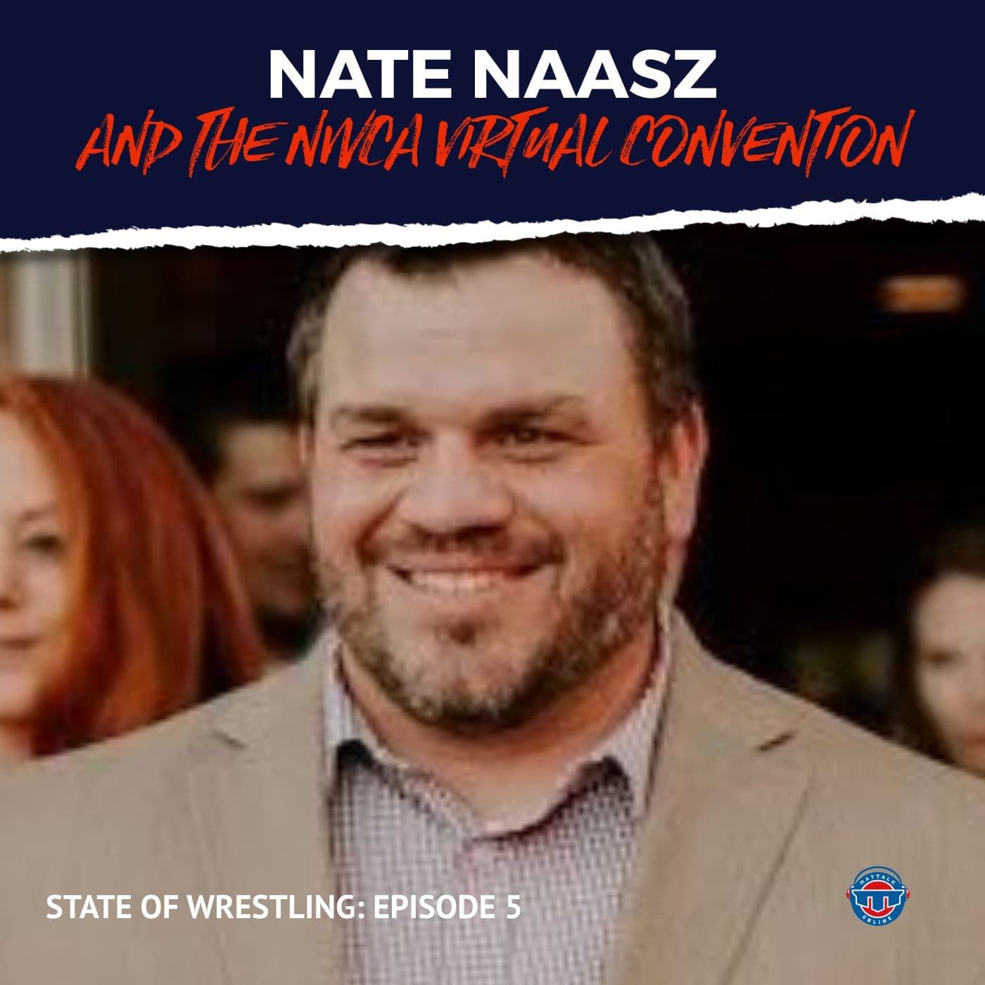 Nate Naasz breaks down the NWCA's upcoming virtual convention