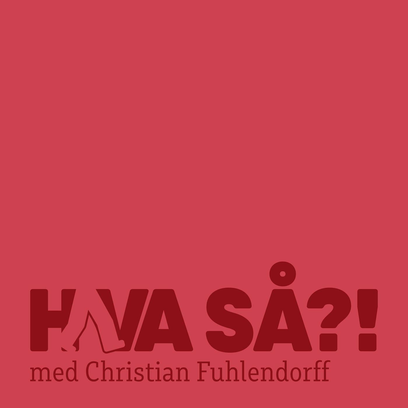 Hva så?! - Gitte Madsen
