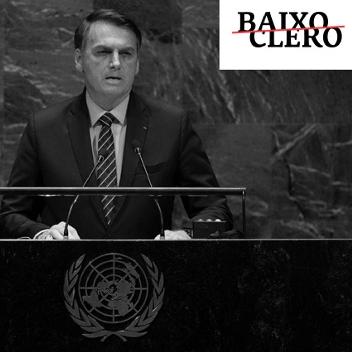 #13: O pesticida ideológico de Bolsonaro e o novo PGR