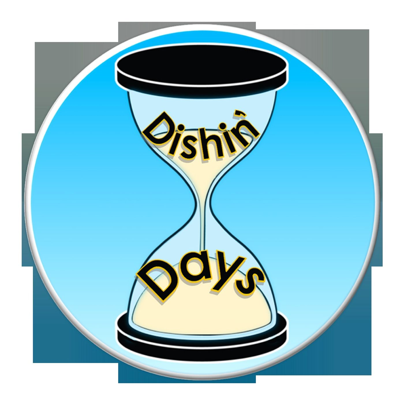 Dishin' Days