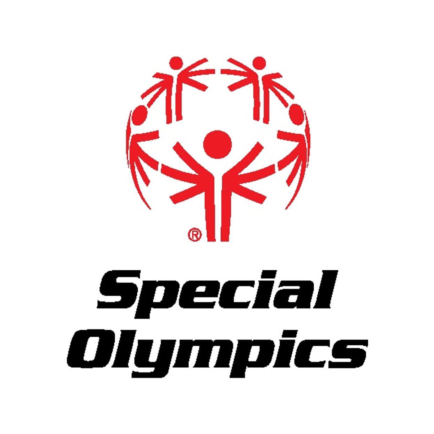 Special Olympics-Jeremy Mincey