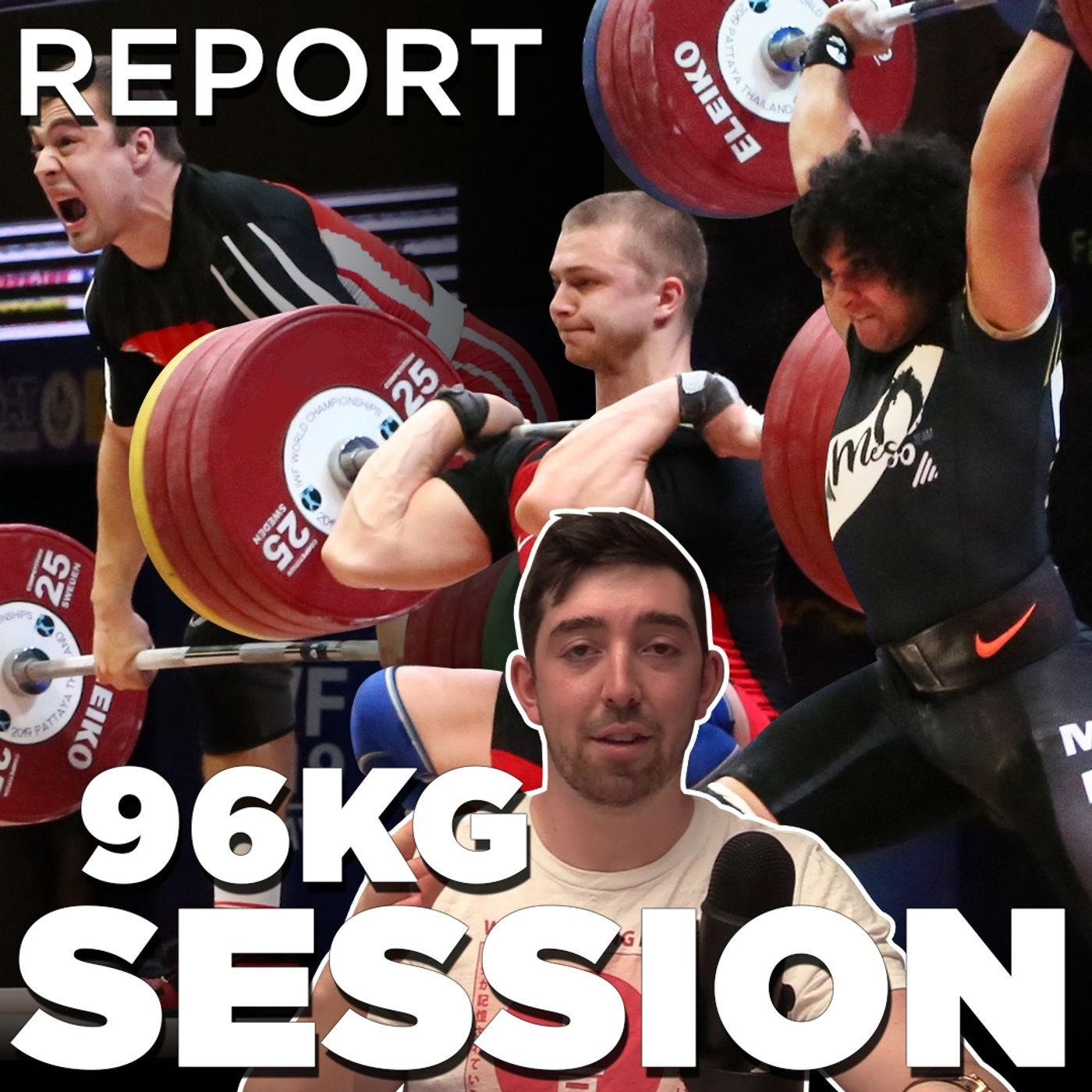 Tokyo Weightlifting M96 | REPORT