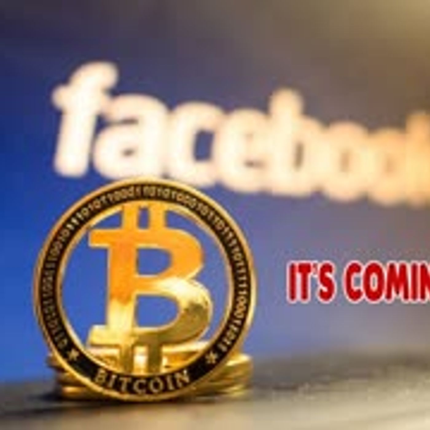 Facebook COIN Announcement and Launch June July - FBCOIN GO!