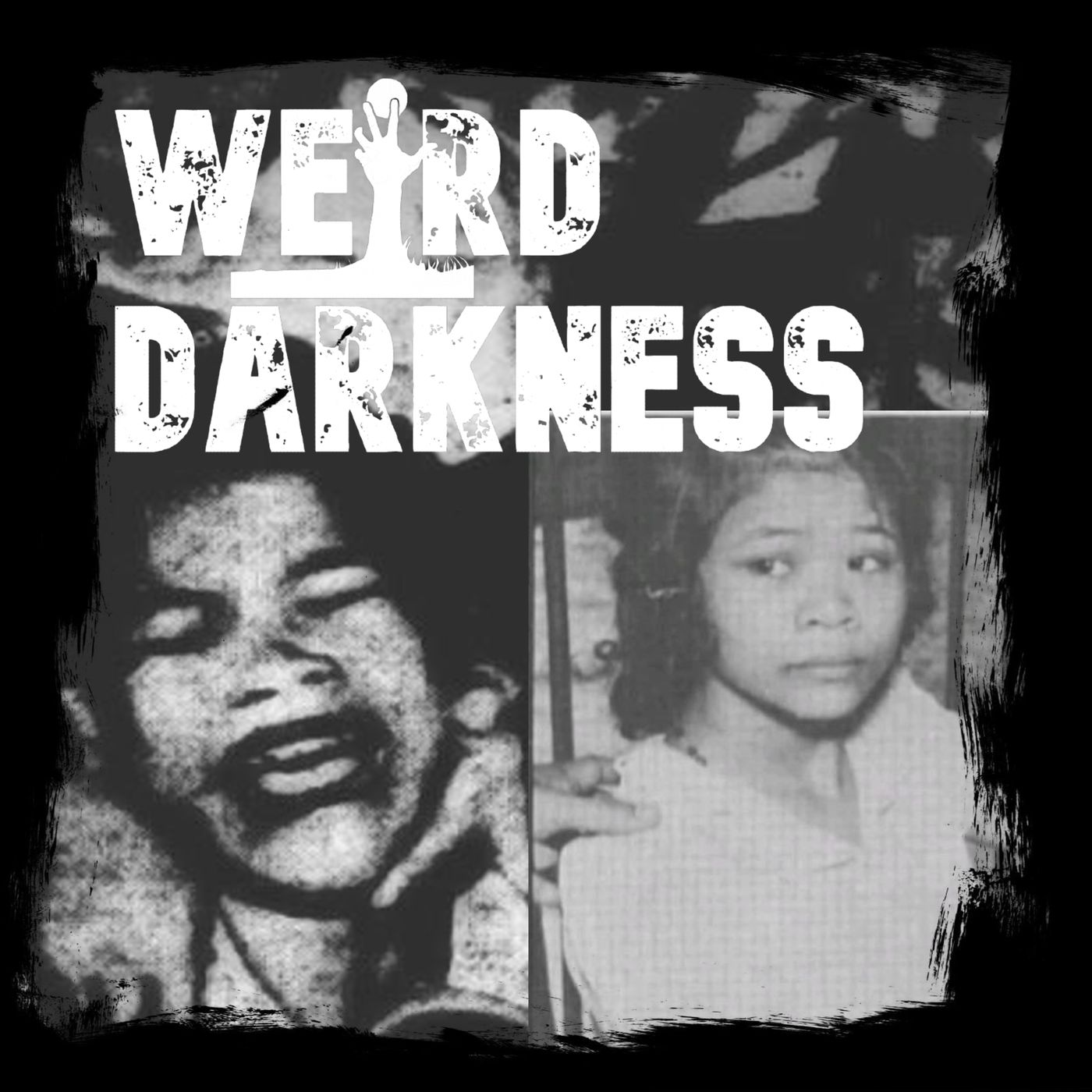 """THE GIRL BITTEN BY DEVILS"" and 4 More Creepy True Stories! #WeirdDarkness"