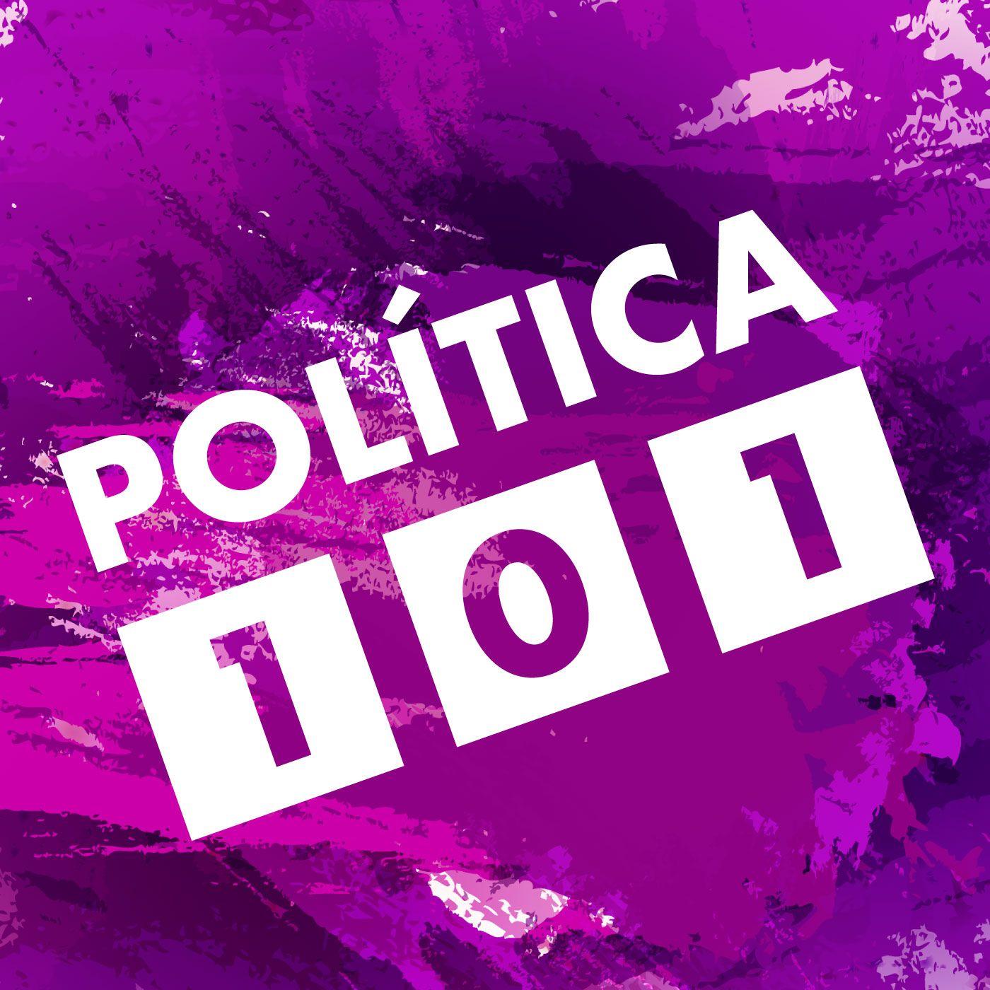 Política 101 -  T6E7 : Ricardo Smith - Reforma a la Ley de la Industria Eléctrica
