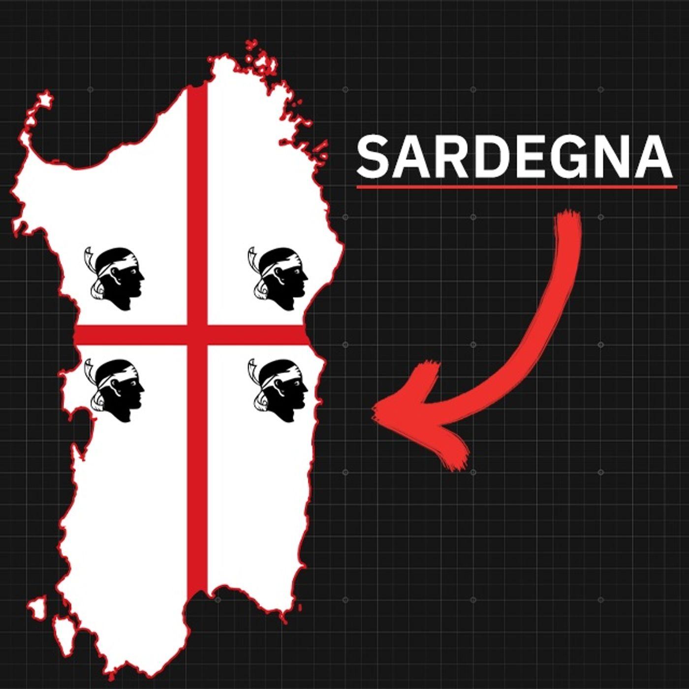 Sardegna: una condizione di arretratezza dovuta alla Geografia o ad altri fattori?