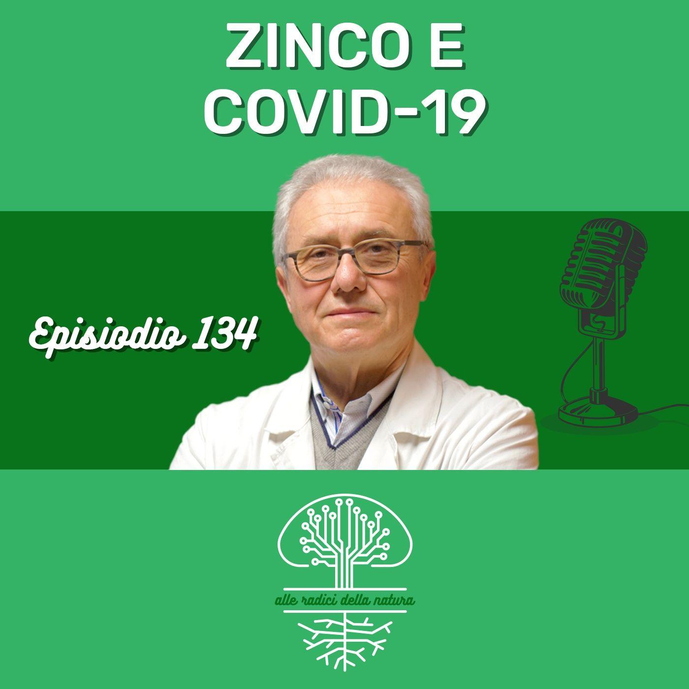 Zinco e Covid-19