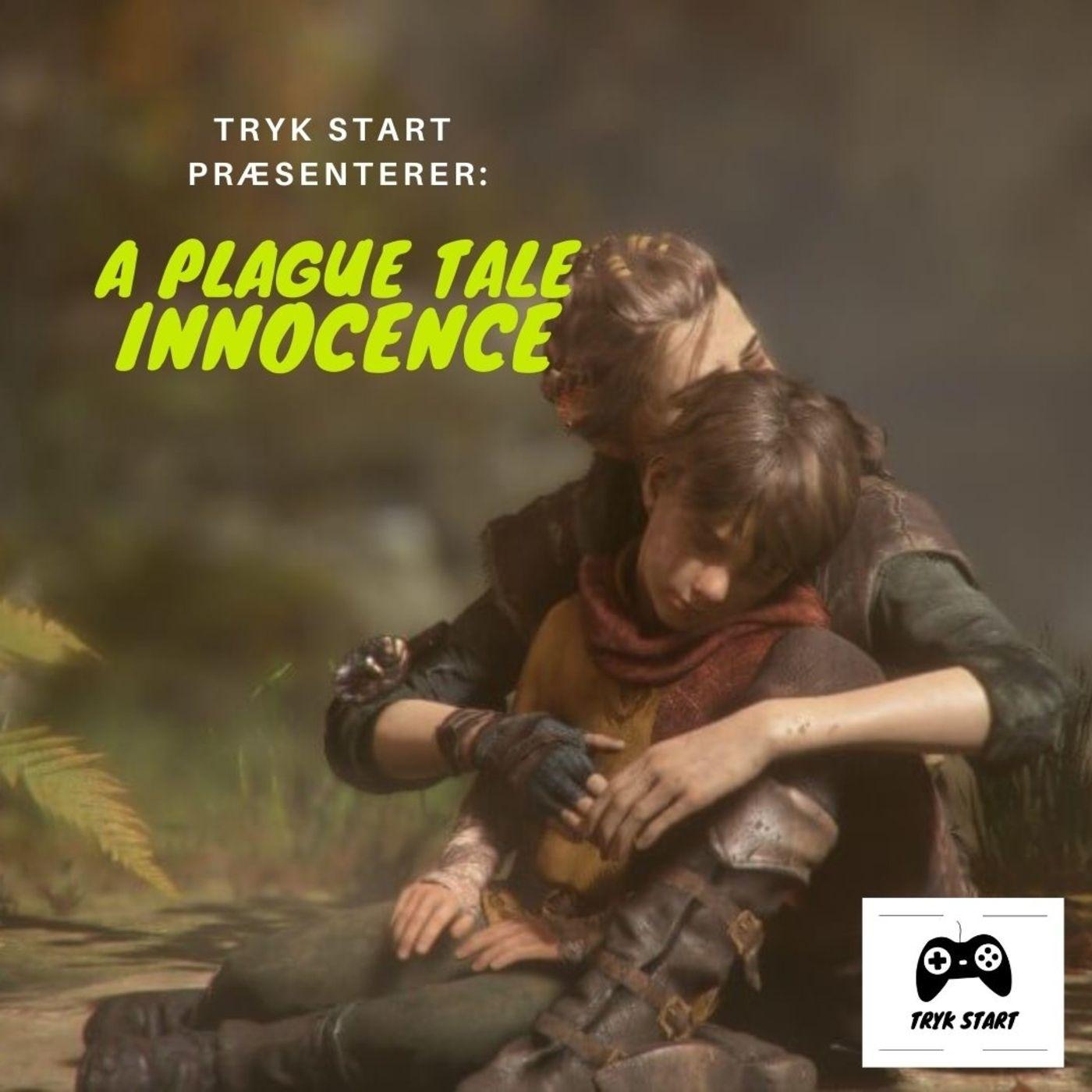 Spil 39 - A Plague Tale: Innocence