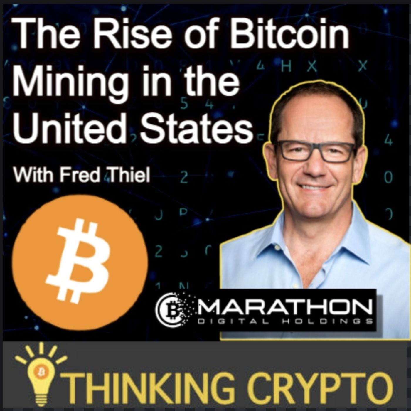 Fred Thiel Interview - Mining Bitcoin in the US - ESG, Elon Musk, El Salvador, BTC Mining Counsel