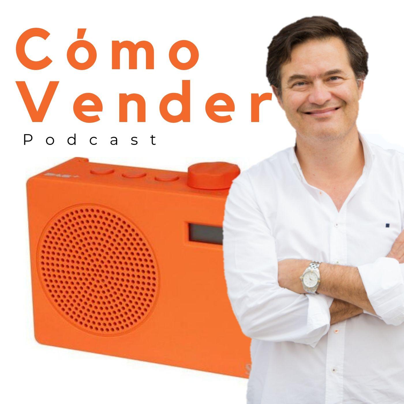 Cómo Vender | Marketing B2B | con Juanjo Amengual