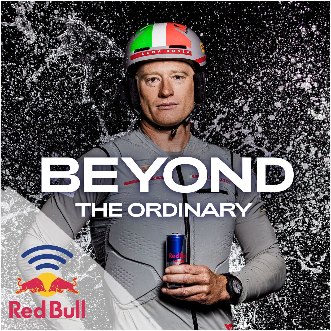 What it takes to sail a boat at 100kmph and win the world's oldest sporting trophy: Jimmy Spithill