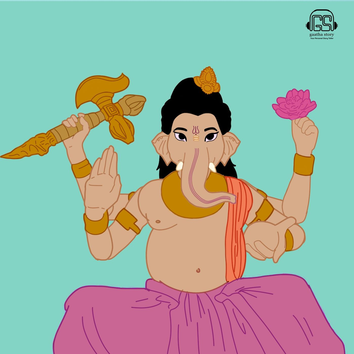 1: Introduction to Second Season: Lord Ganesha Series
