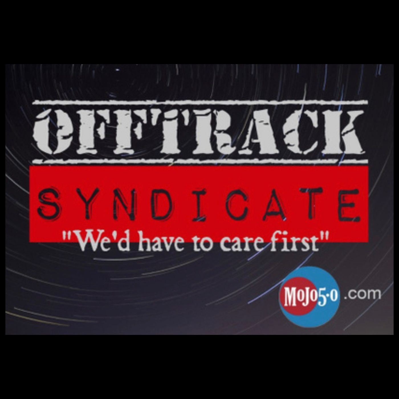 Off Track Syndicate - 20210606