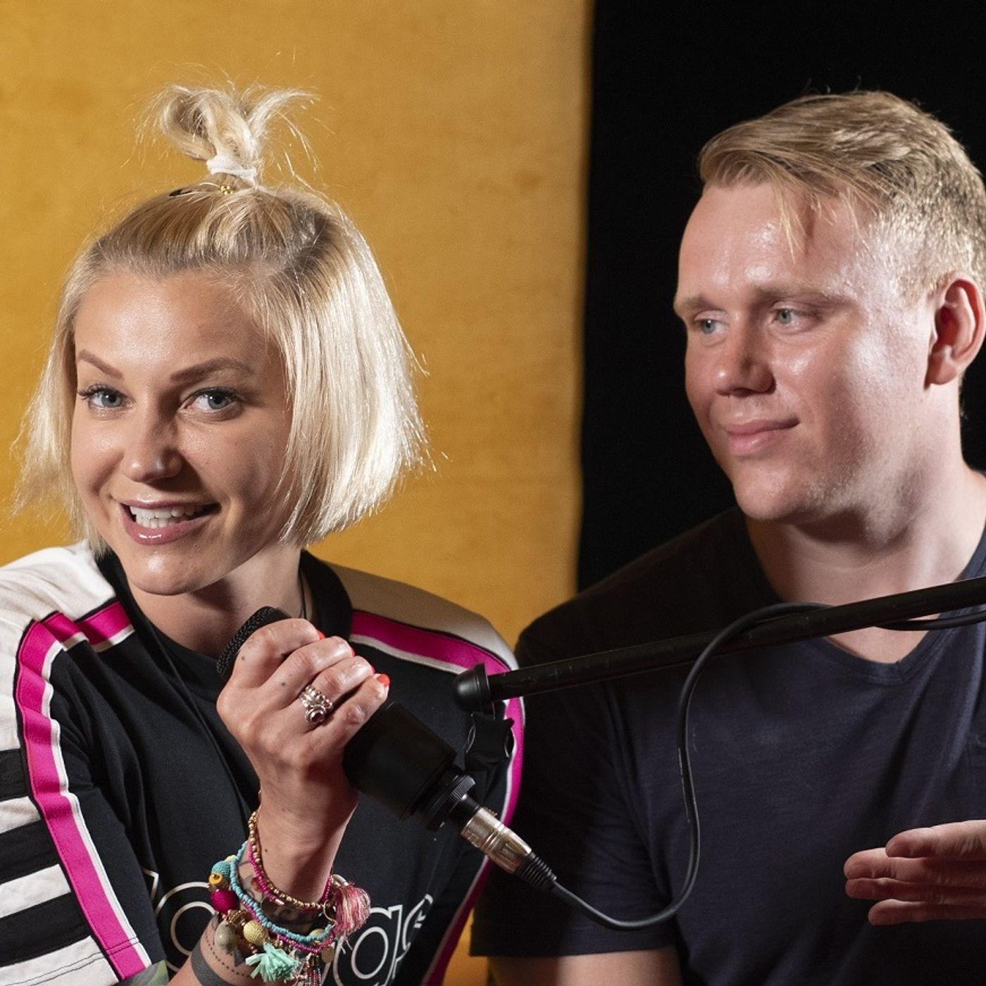 #8 Daria Ładocha - dziennikarka, coach żywienia, blogerka kulinarna