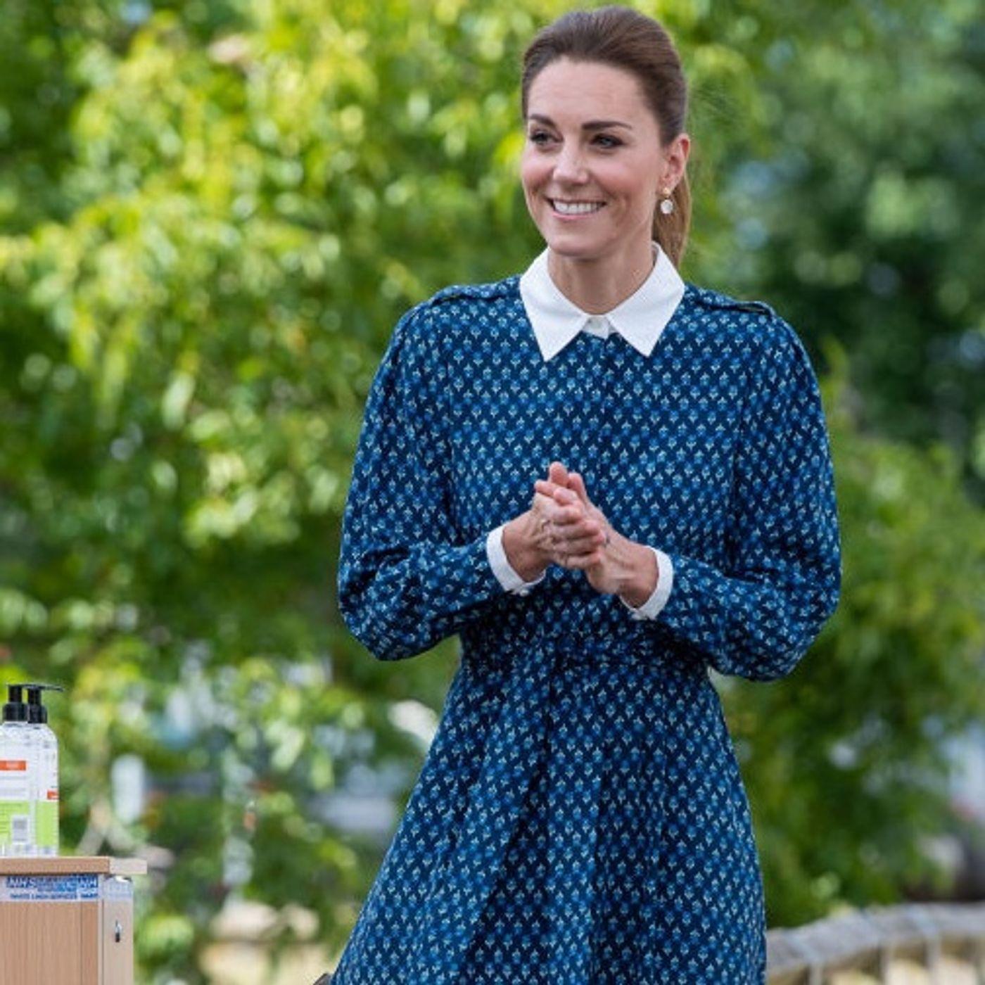 SE2: Ep7 - Summer edition. Kate Middleton: mai uno scandalo?