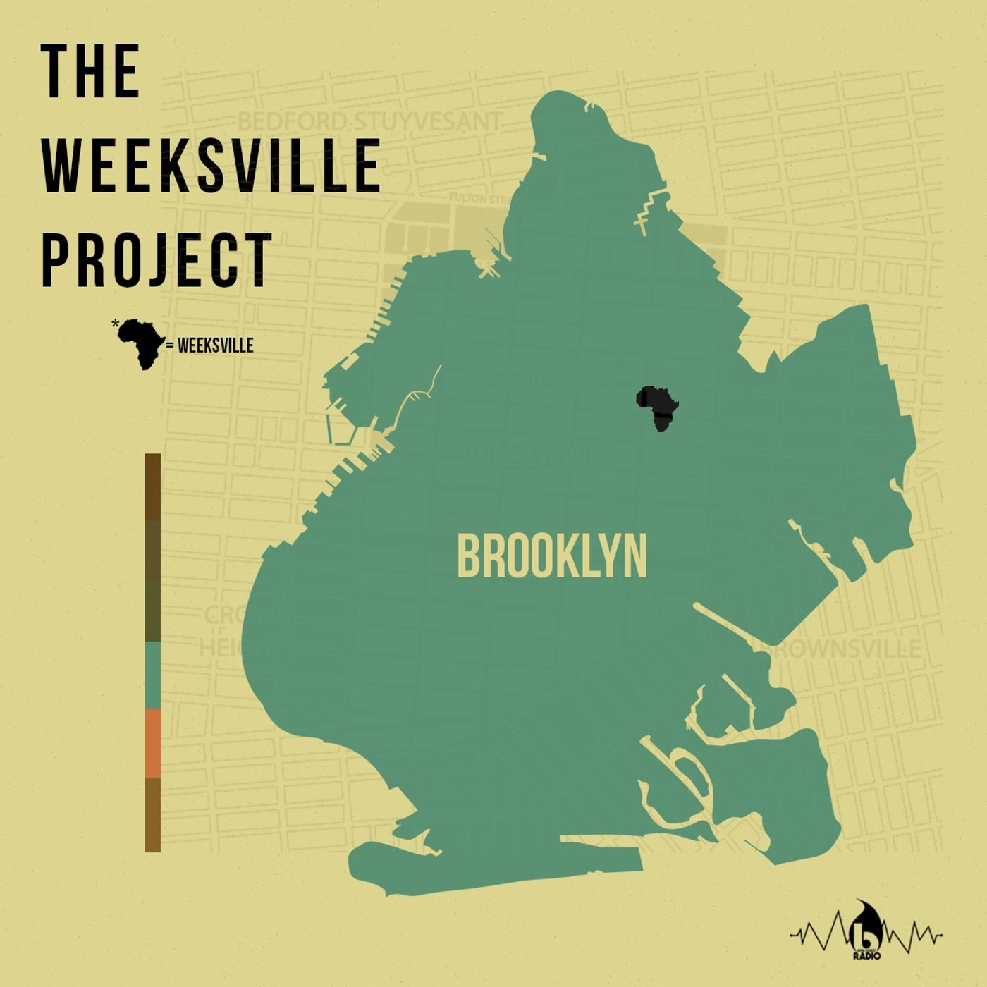 Episode 547 - The Weeksville Project