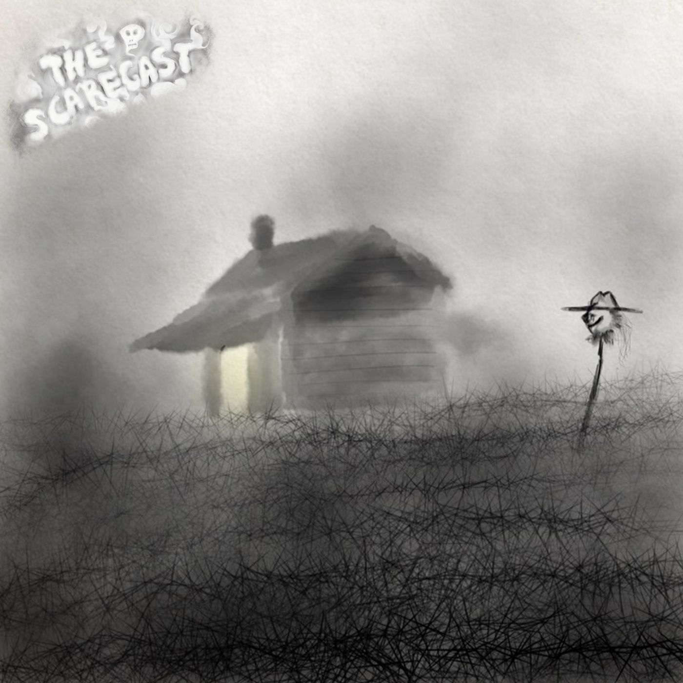 S5E2 - 4 Scary Stories: Beware of Spike's Hut