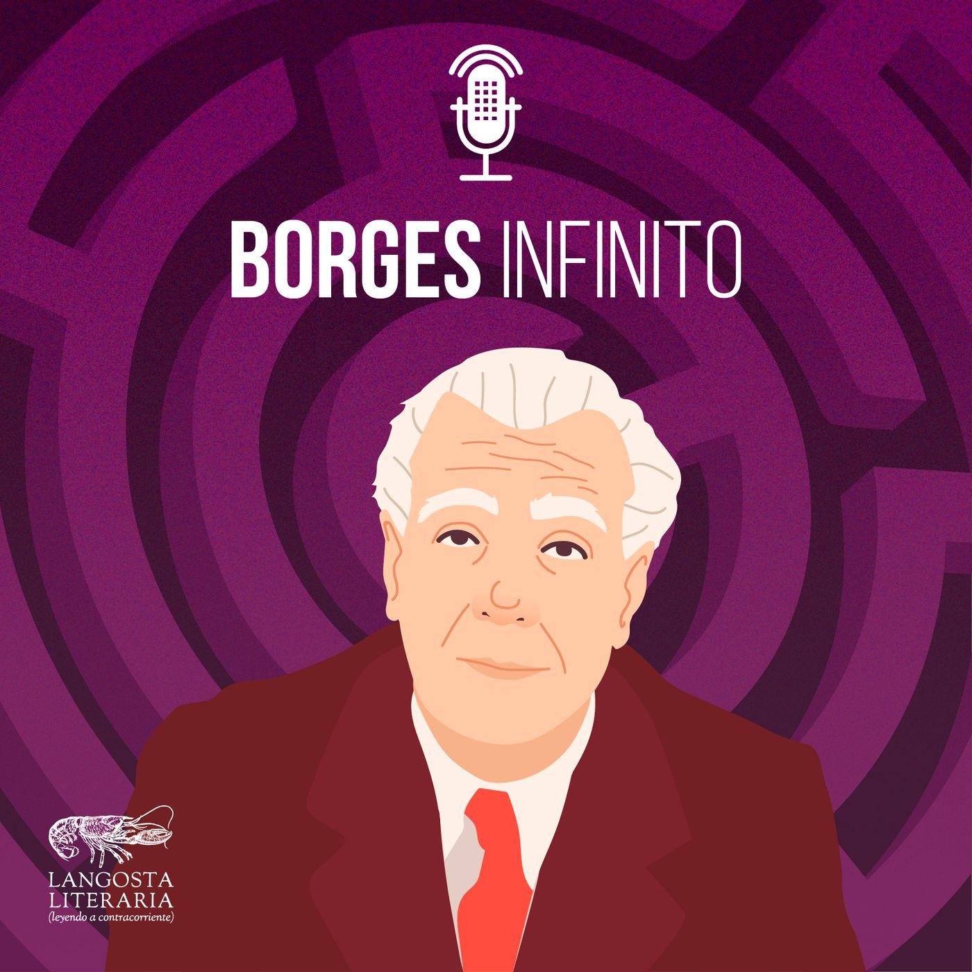 Borges Infinito