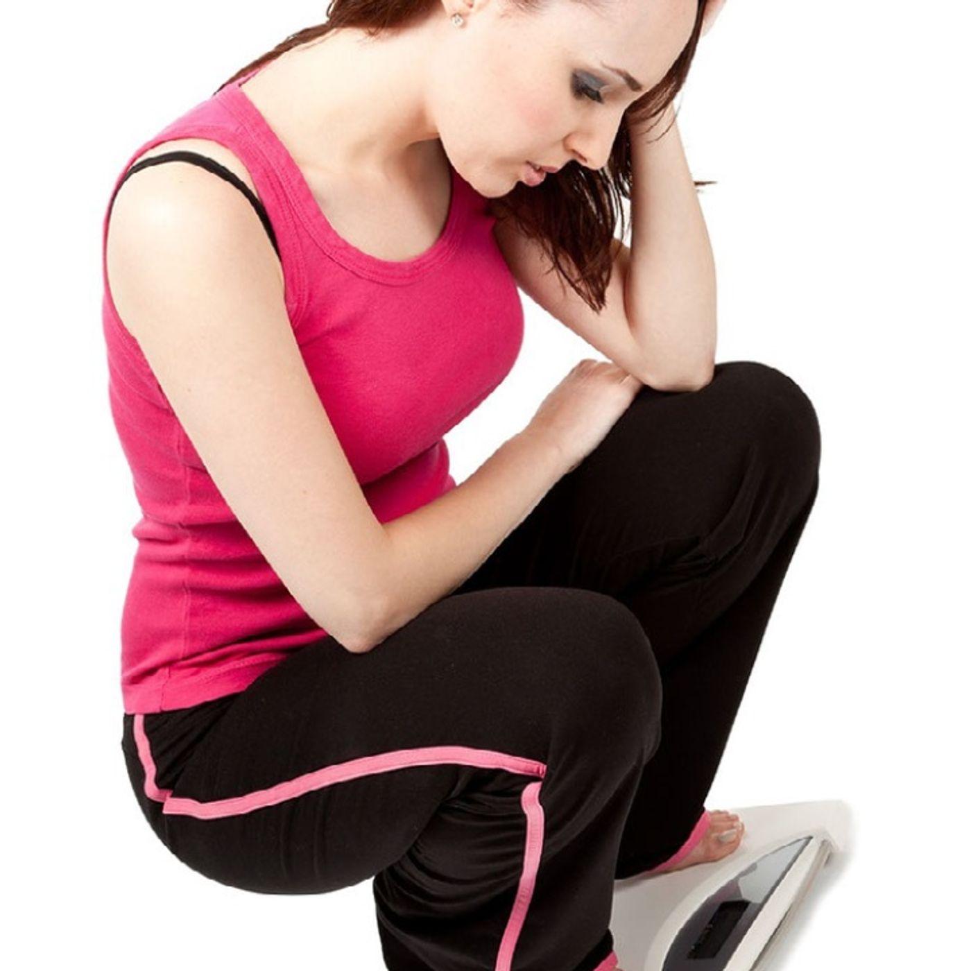 Blocco del peso? - Motivi e STRATEGIE per USCIRNE - Reverse Diet