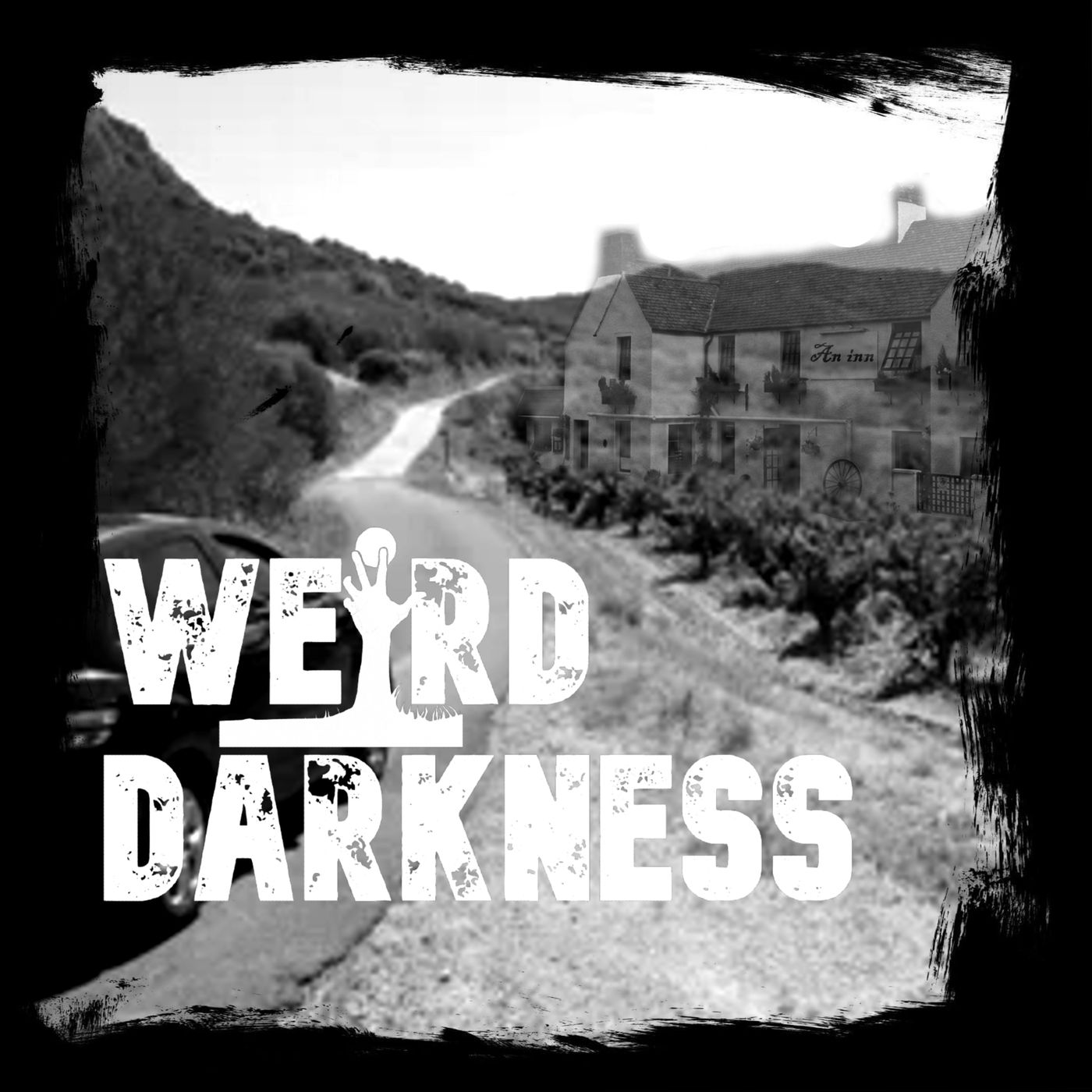 """THE HOTEL OUT OF TIME"" and 6 More Dark and Disturbing True Stories! #WeirdDarkness"