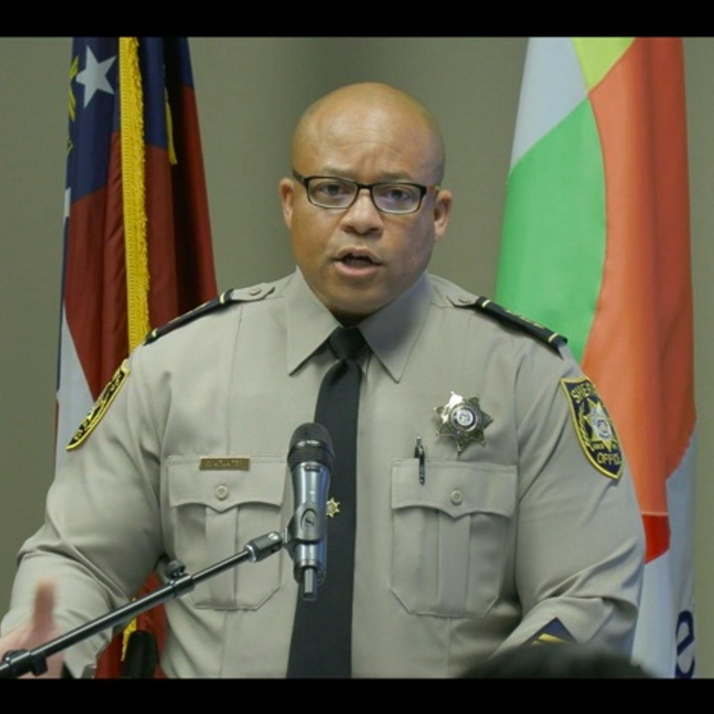 Will More Law Enforcement Officers Help Combat Gangs In Gwinnett?