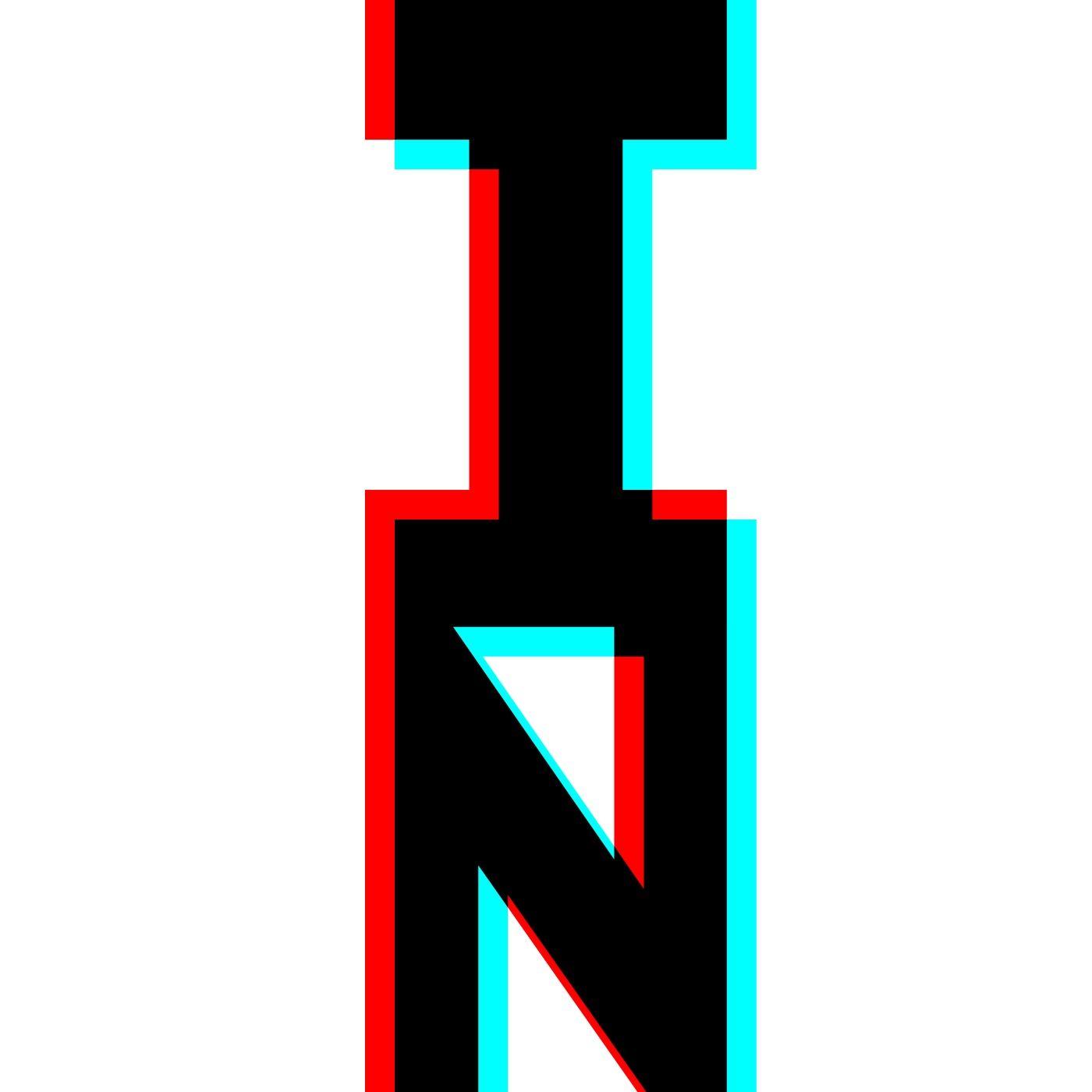 Logo de IN