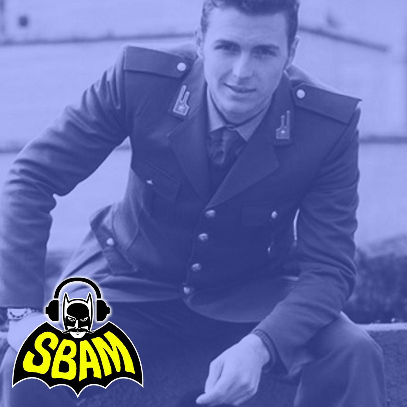 Ep. 43| Jovanotti (con tutto quello che ha da fare) fa il militare