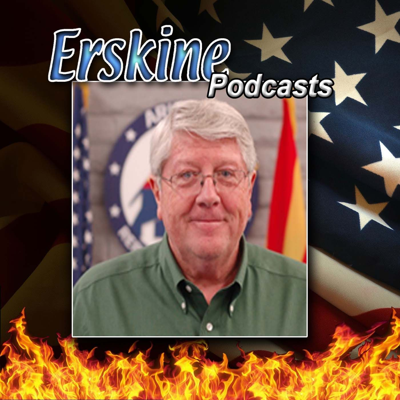 Jim O'Connor on Arizona Politics (ep#7-11-20)