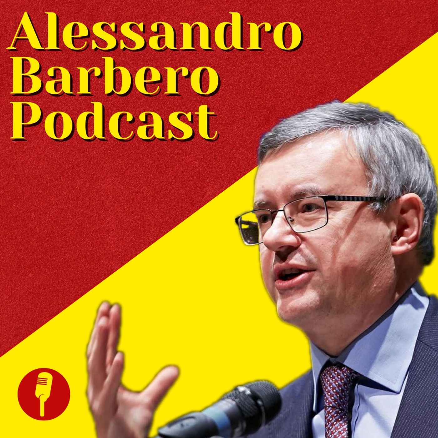 L'Italia è ancora Fascista - Alessandro Barbero