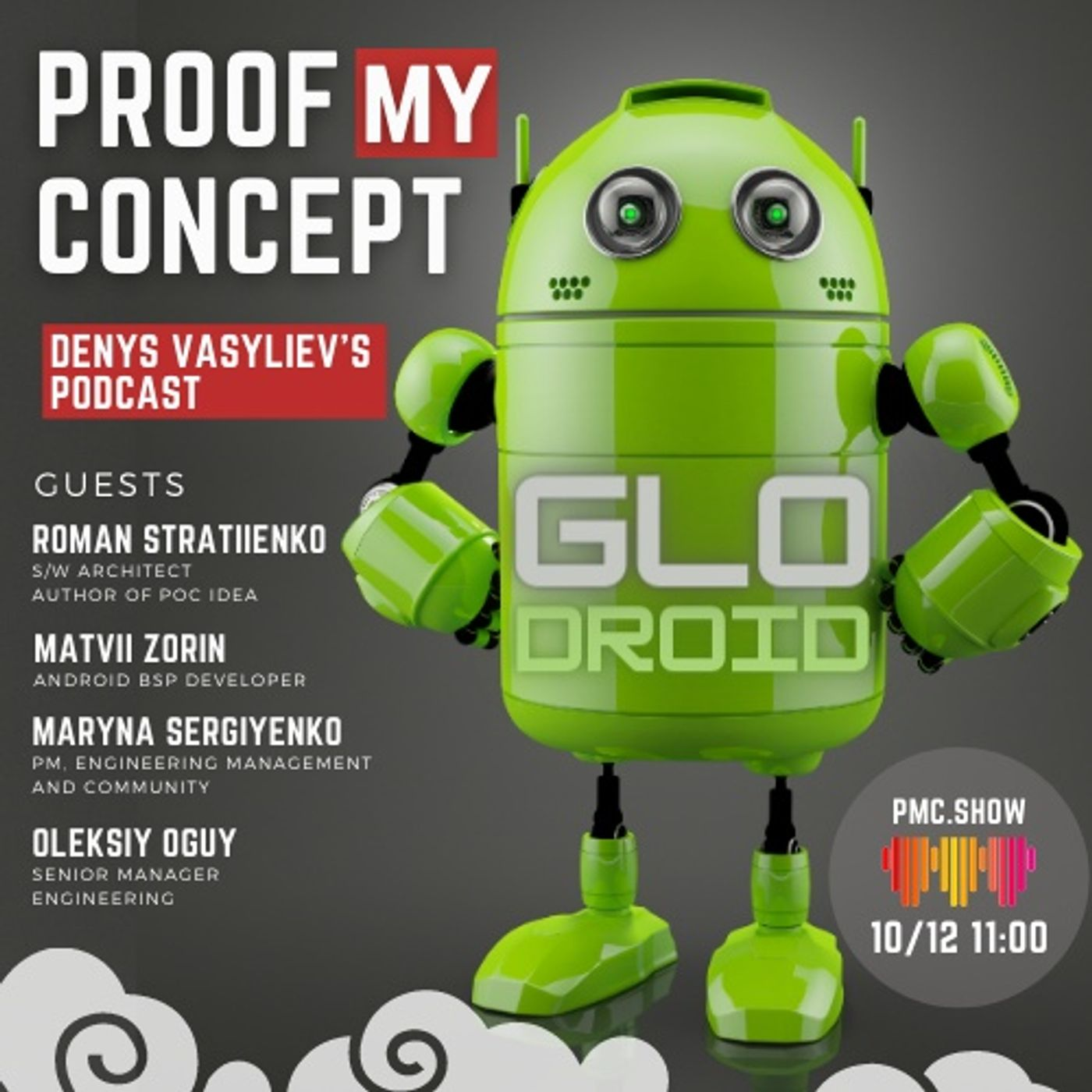 #44 GloDroid: extend your Android