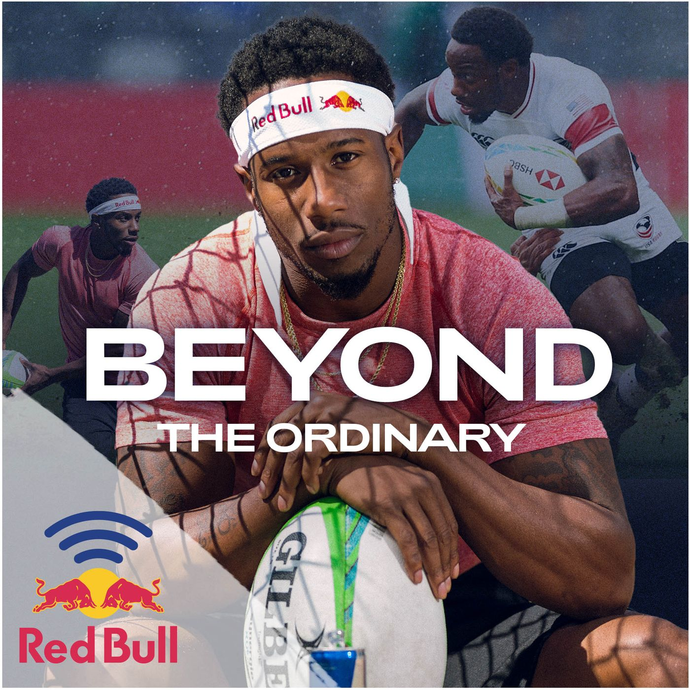 Meet the fastest rugby player in the world who said no to the NFL, Carlin Isles
