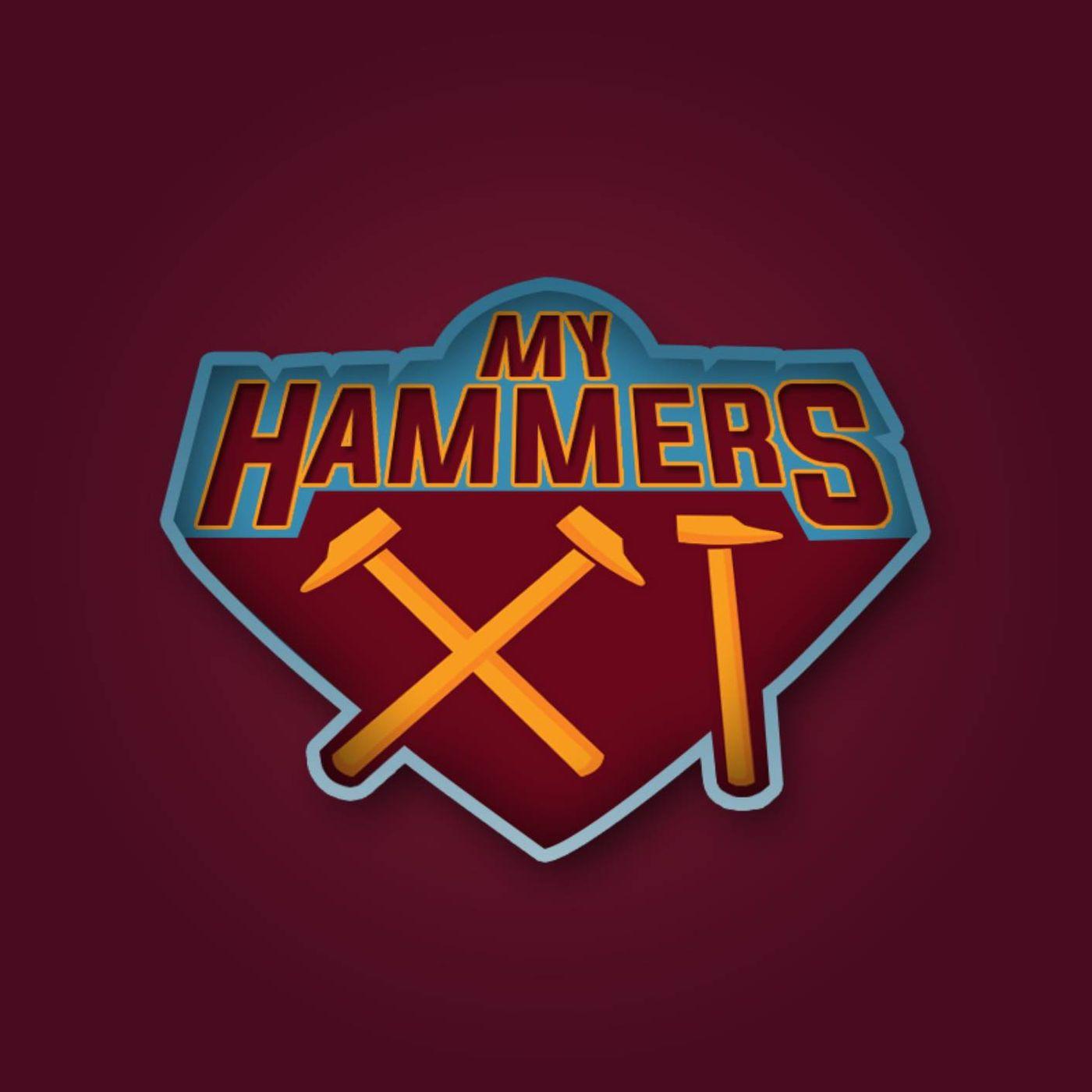 MATTY HOLMES   MY HAMMERS XI   WEST HAM NETWORK
