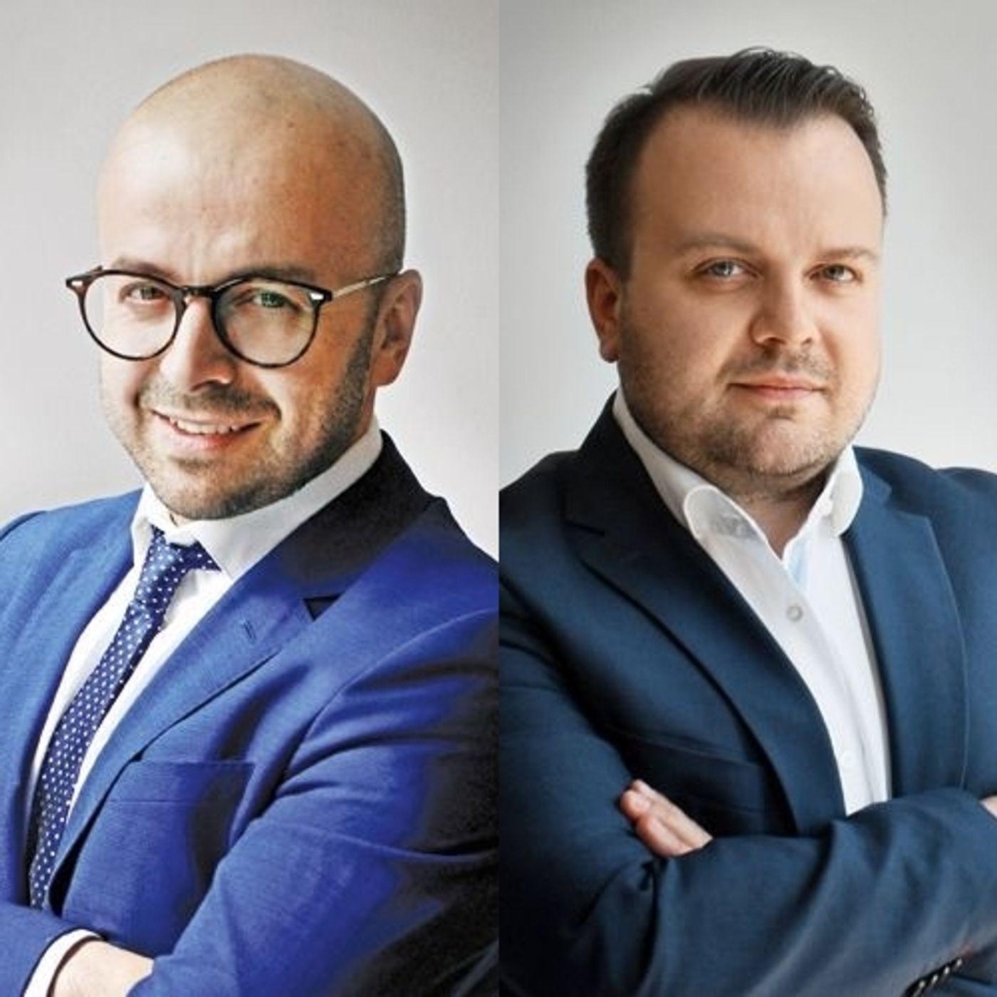 Jacek i Michał Korwin-Małaszyńscy o rynku budowlanym