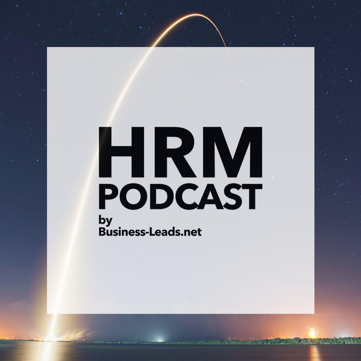 HRM Podcast   Der HR Business Podcast I Coaching I Digitalisierung ...
