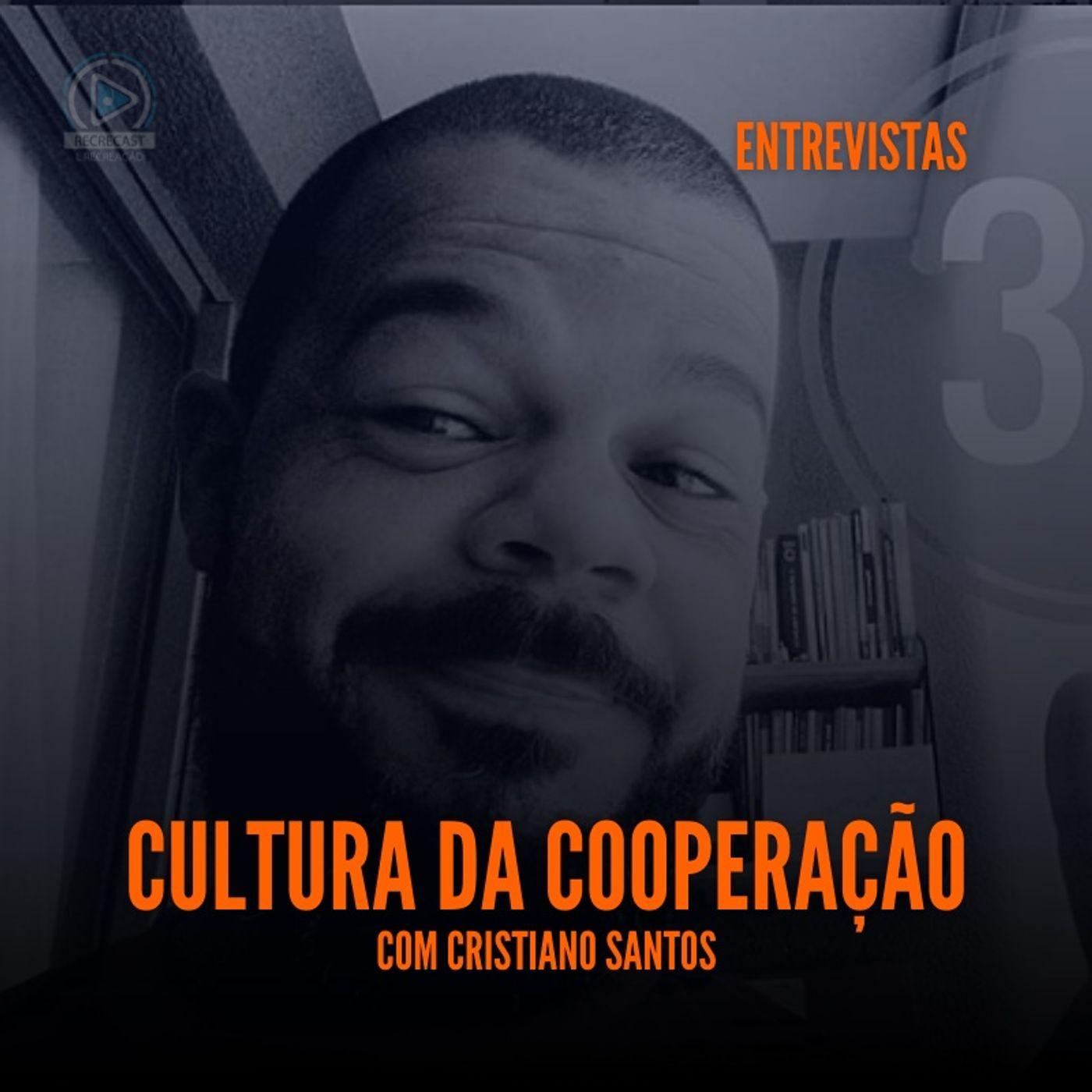 Cultura da Cooperação