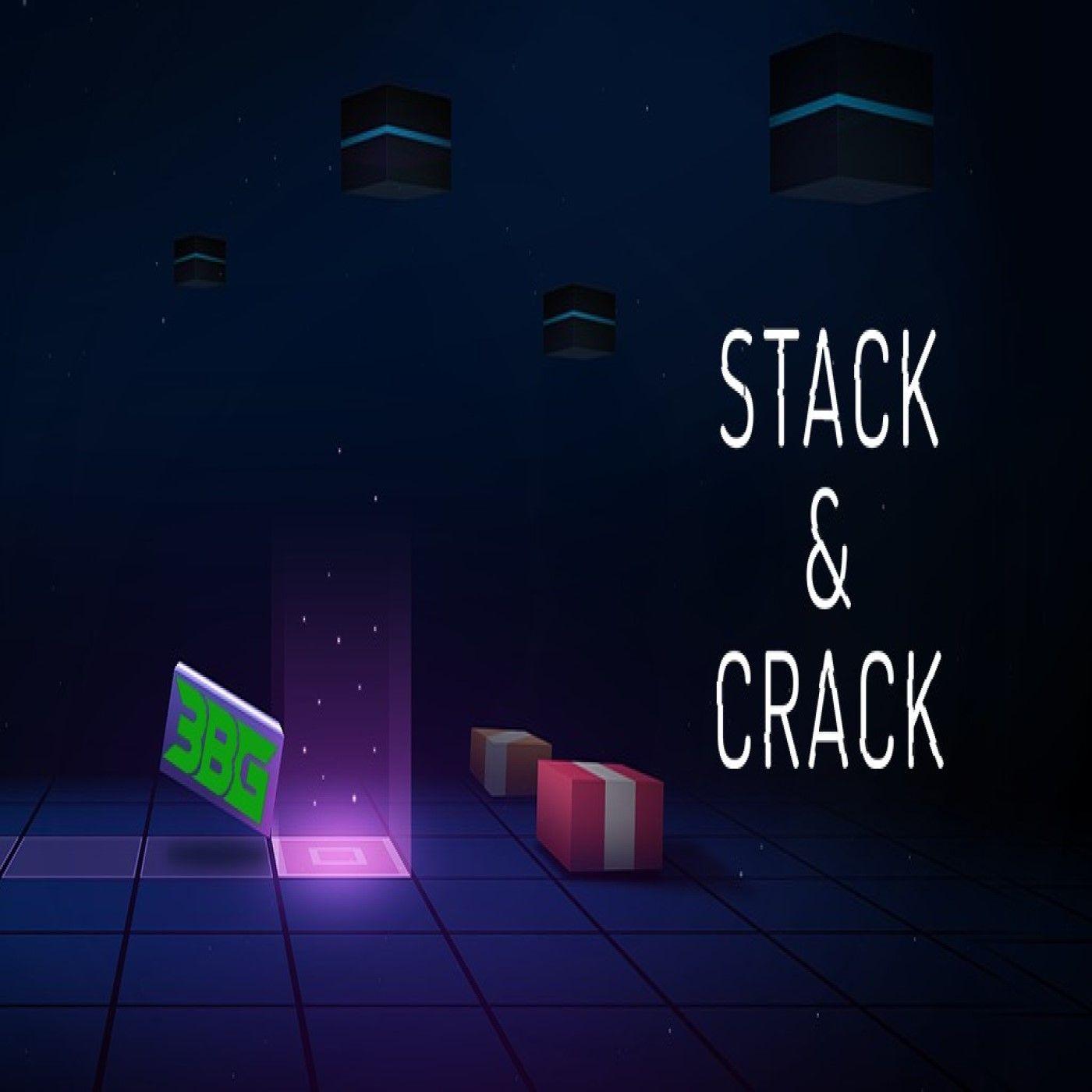 Episode 215 - Stack & Crack