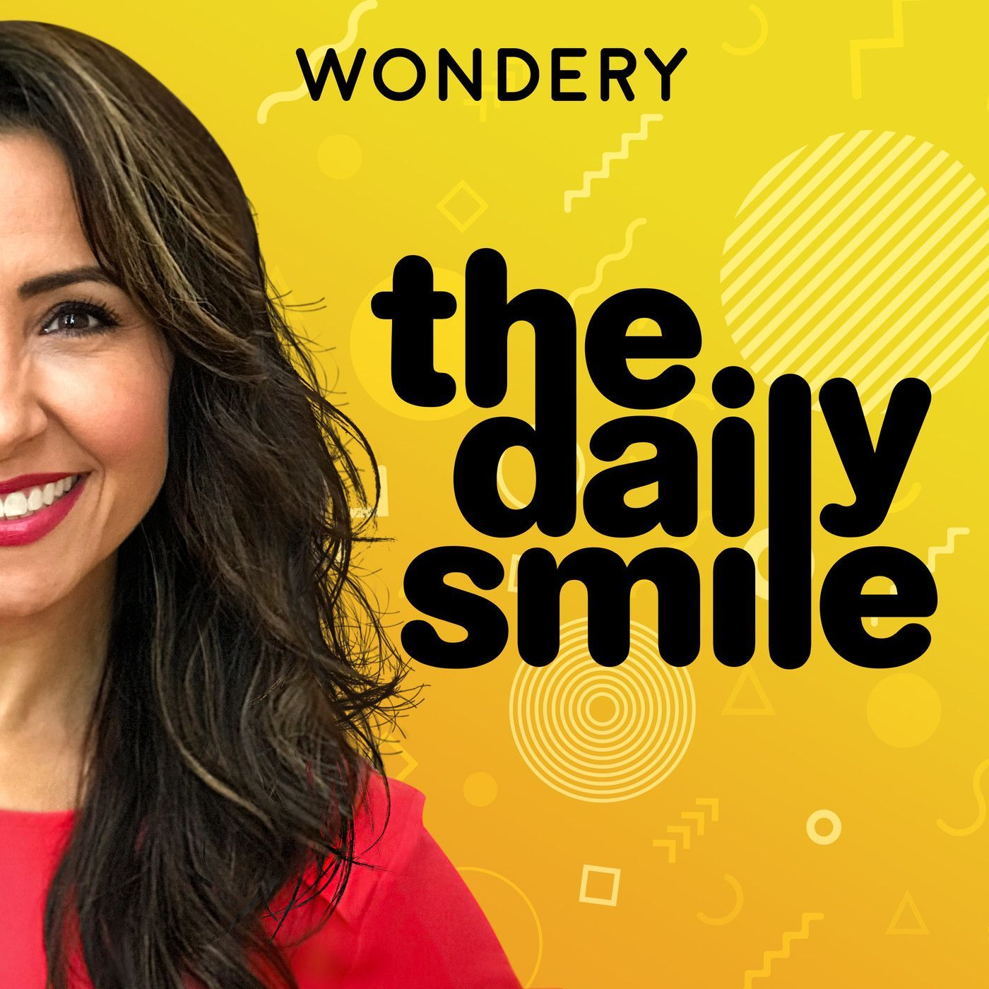 Wondery Presents The Daily Smile