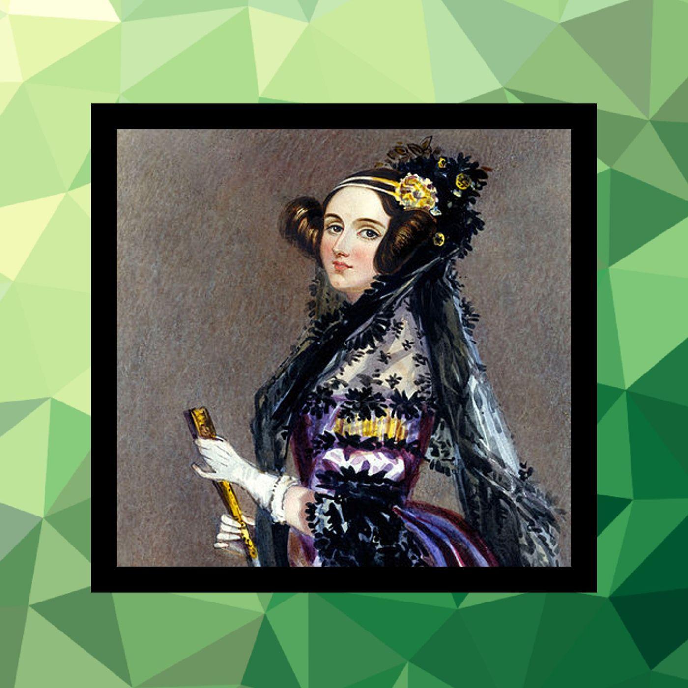 126 - Ada Lovelace