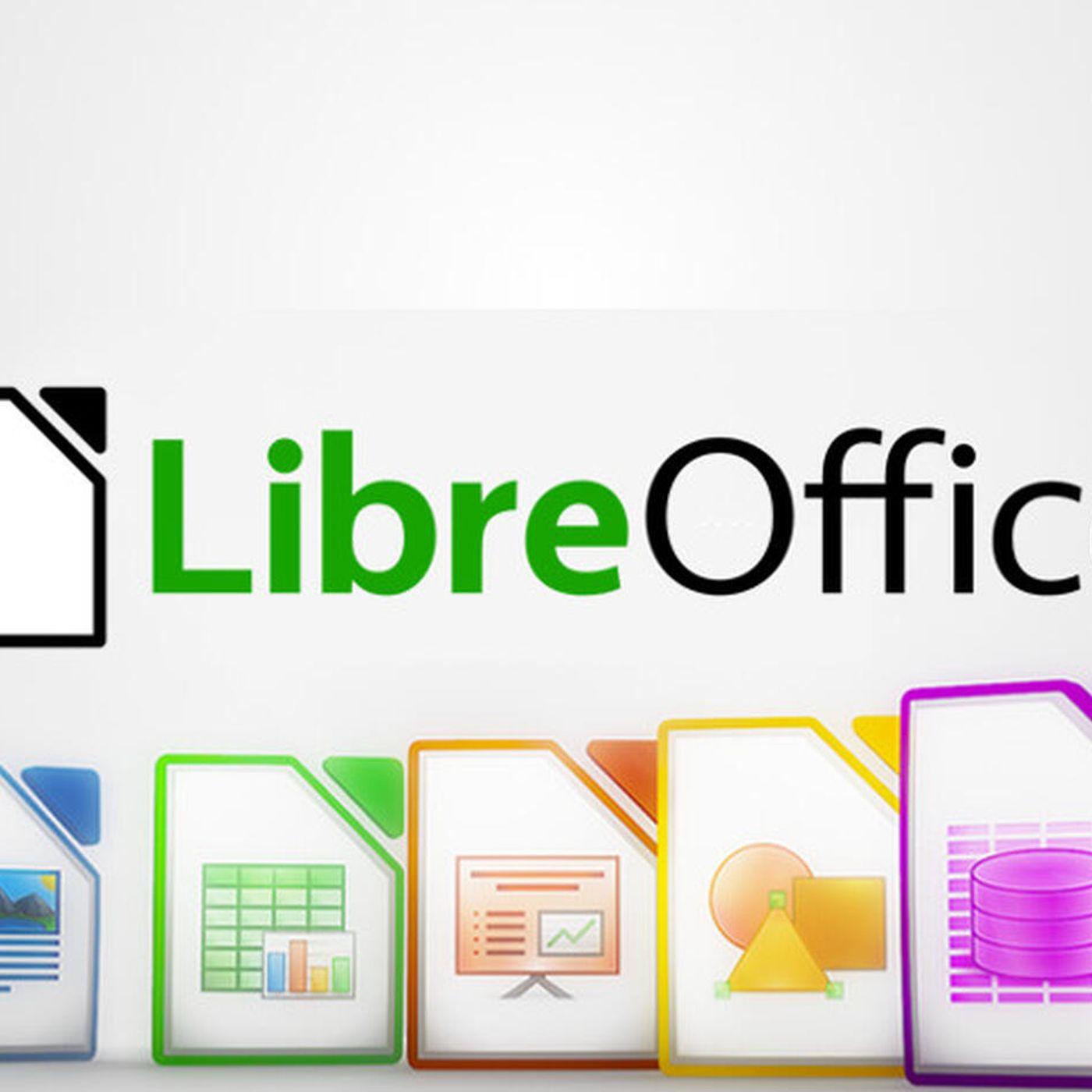 OPEN SOURCE   EPISODIO 9 - Il progetto LibreOffice compie 10 anni