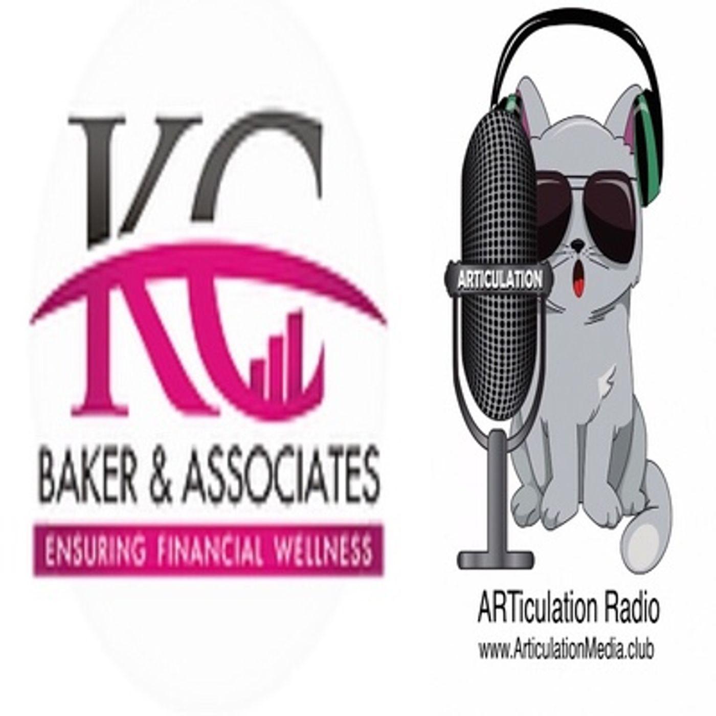 ARTiculation Radio — SECURING FINANCIAL WELL-BEING (interview w/ Karen Baker)