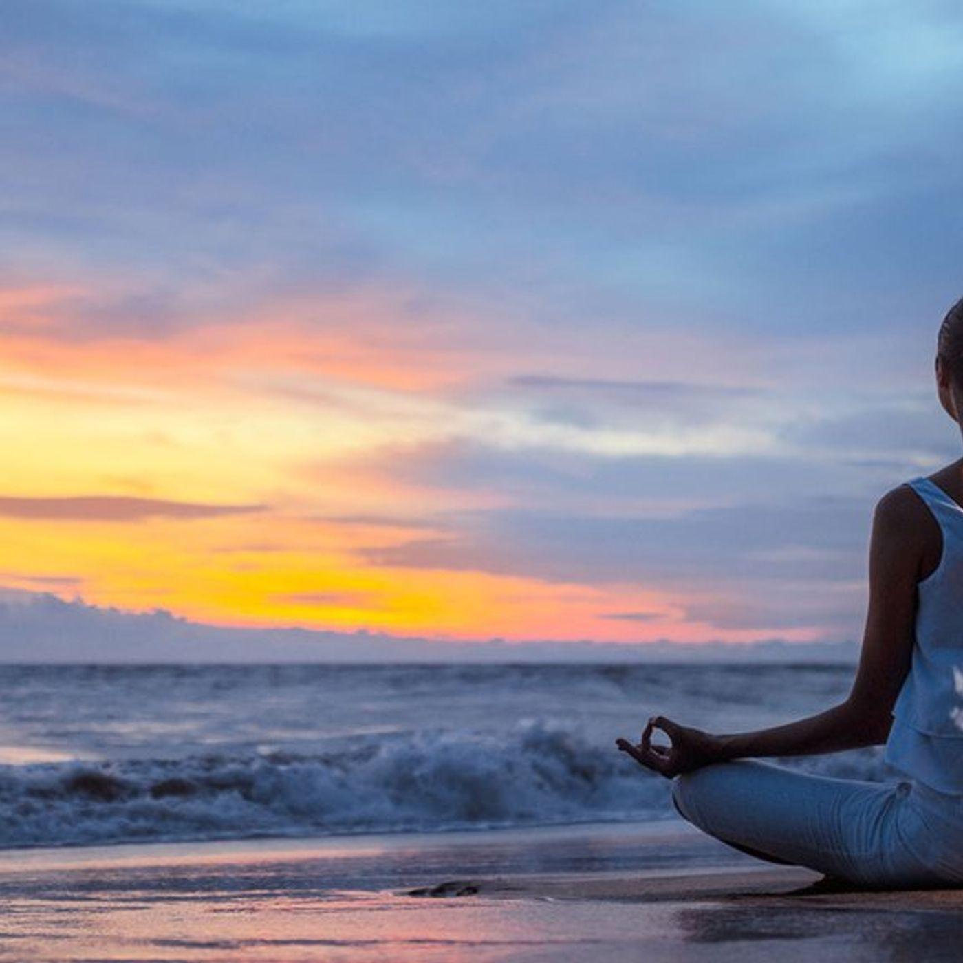 Meditazione ' Rinascita nell' AMORE UNIVERSALE'.